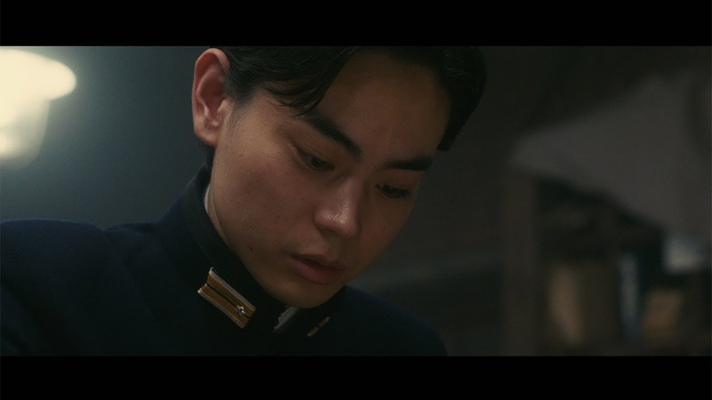 菅田将暉が主演 浜辺美波も出演 映画「アルキメデスの大戦」特報12364