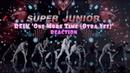 SUPER JUNIOR X REIK 'One More Time Otra Vez ' REACTION БЕСПОЛЕЗНЫЙ КОНТЕНТ JULU JANE