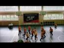 HIP-HOP SITY^ SALE (Оранжевый Кот)