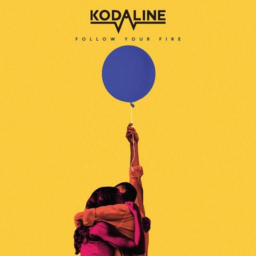 Kodaline альбом Follow Your Fire