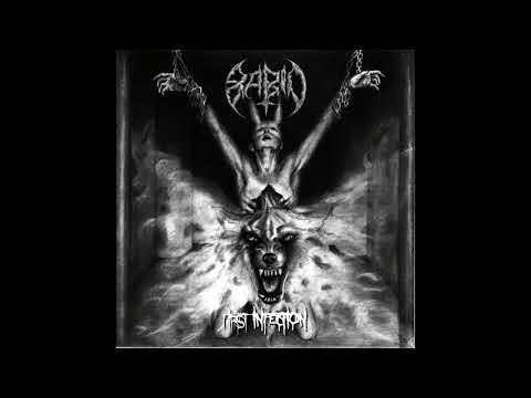 Rabid - First Infection (Demo: 2017)