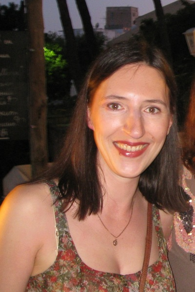 Анна Лобашова