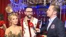 Залаштунки восьмого прямого ефіру Танців з зірками з Артемом Гагаріним