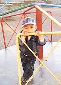 Райля Ибрагимова, 13 ноября 1987, Сибай, id192755336