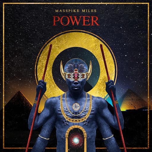 Masspike Miles альбом Power