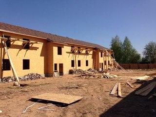 Строительство каркасных домов в Твери, Тверской области, Москве