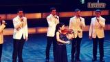 Peresvet choir and Anna Rakita - J.S. Васн