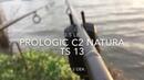 Обзор удилища Prologic C2 Natura TS