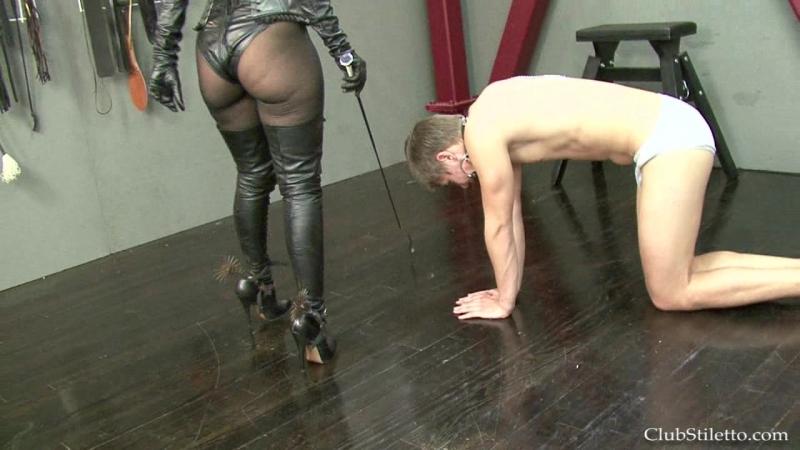 Mistress Delilahs Pony Boy