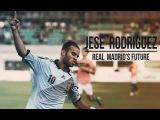 Jesé Rodriguez- 2013 HD