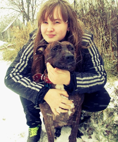 Елизавета Салимгареева, 15 декабря , Екатеринбург, id25028780