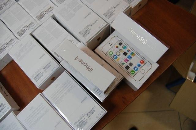 В Ростове-на-Дону могут уничтожить 58 айфонов