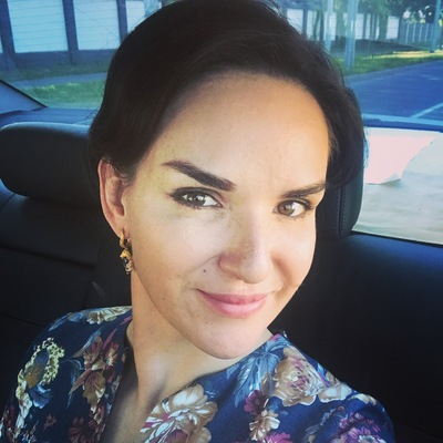 Татьяна Тренклер