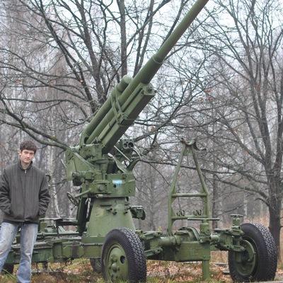 Илья Спицын, 18 ноября 1994, Санкт-Петербург, id98076694