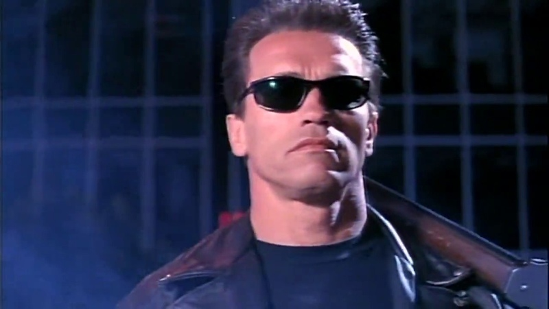 Guns N' Roses - you could be mine (Terminator 2) (DVD 480i to Mp4 720p) HD
