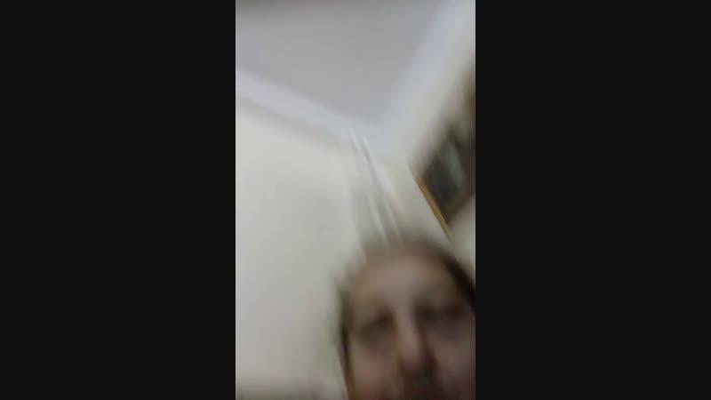 Кристина Егорова - Live