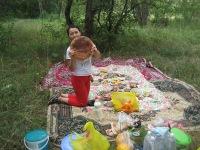 Марина Тулепбаева