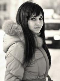 Карина Ибрагимова, 6 июля 1992, Орск, id203320345
