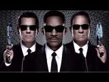 Люди в черном 3 (2012) HD