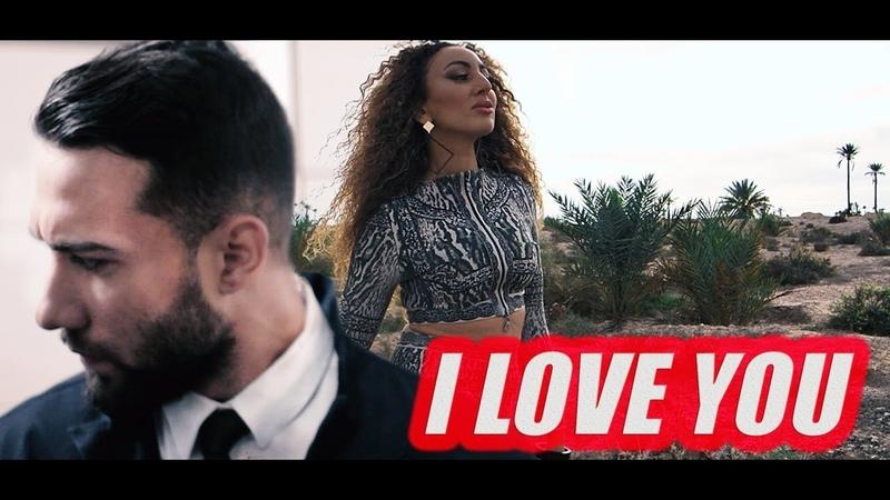 AX DAIN ft. SHANAYA - I love You/Обичам те (декабрь 2018) [FULL HD]