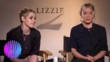Kristen Stewart & Chloe Sevigny Interview Lizzie Borden
