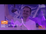 A State Of Trance Episode 862 XXL - Ben Gold