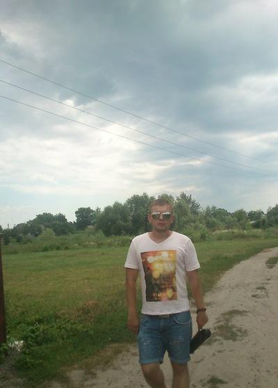 Александр Науменко, 28 апреля , Березань, id54336639