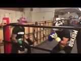 SPARRING! Vasyl Lomachenko vs TJ Dillashaw #ufc #boxing ЛОМАЧЕНКО - ДИЛЛАШОУ sparring! vasyl lomachenko vs tj dillashaw #ufc #bo