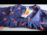 Детское платье с Aliexpress