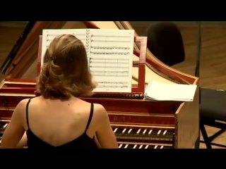 A Vivaldi - Concerto for 2 Violins & 2 Cellos D-dur RV 564 - The State Academic Chamber Orchestra of Russia