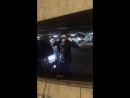 Кадры из клипа Робокоп