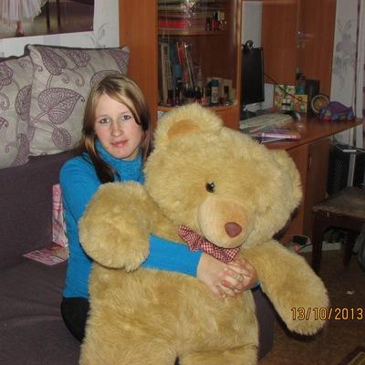 Ирина Кусакина, 19 декабря , Арбаж, id205679182