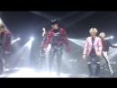 [VK][180805] MONSTA X fancam - Destroyer @ The 2nd World Tour: The Connect in Monterrey
