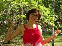 Анна Фёдорова, 7 мая , Новосибирск, id42173033