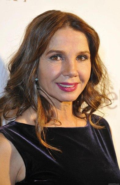 actor Виктория Абриль.