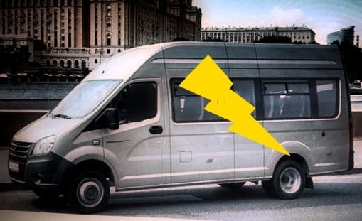 Беспилотники ГАЗель NEXT заменят водителей маршруток