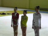 Ovakimyan Liana   Rhythmic Gymnastics