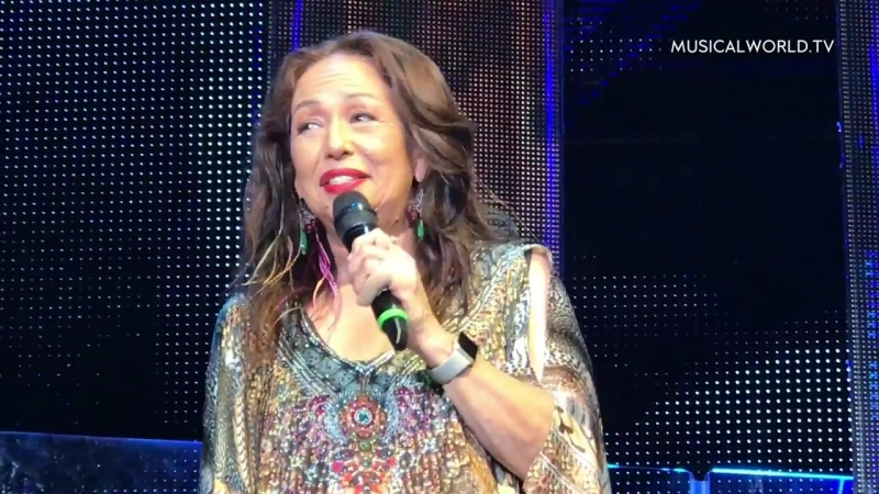 Yvonne Elliman sings I Dont Know How To Love Him - Jesus Christ Superstar The Grand Final