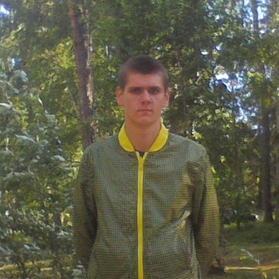 Miha Nareyko, 20 мая , Москва, id215190672