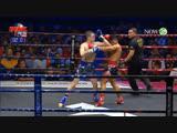 Max Muay Thai: снова локти