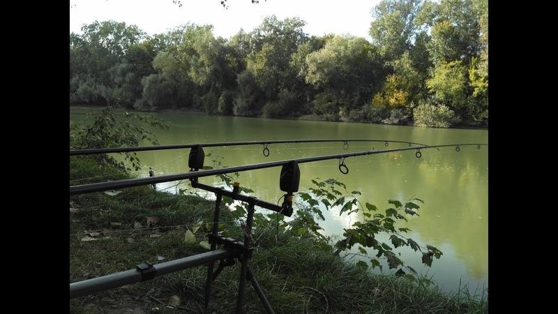 Рыбалка на Турунчуке. В поисках осеннего сазана. Часть 1