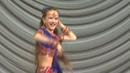 Лейсан Хамадиева индийский танец Мани