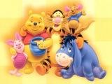Винни Пух и его друзья (4 Серия) Winnie the Pooh
