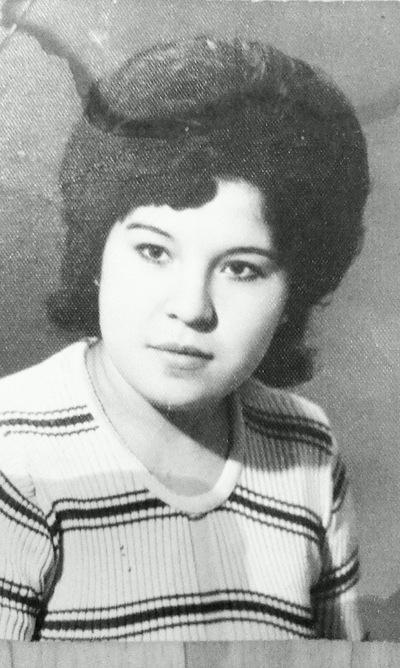 Пакизе Коробиберова, 21 апреля 1958, Липецк, id214515094