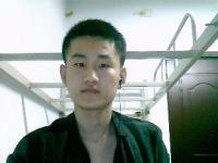 Rui Li, 17 мая 1986, Хабаровск, id177540738