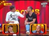 Рассмеши Комика, сезон 8, Блонарь Дмитрий и Никитенко Максим, г. Винница.