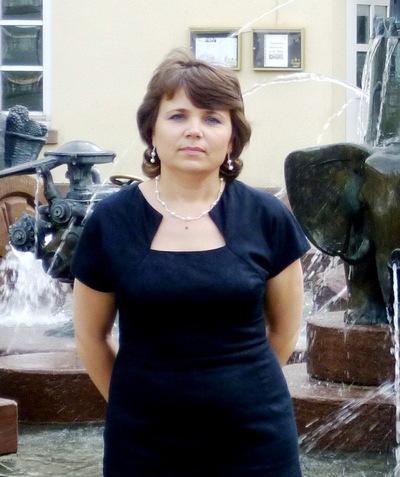 Лариса Ходченко, 17 августа 1969, Киев, id211749622