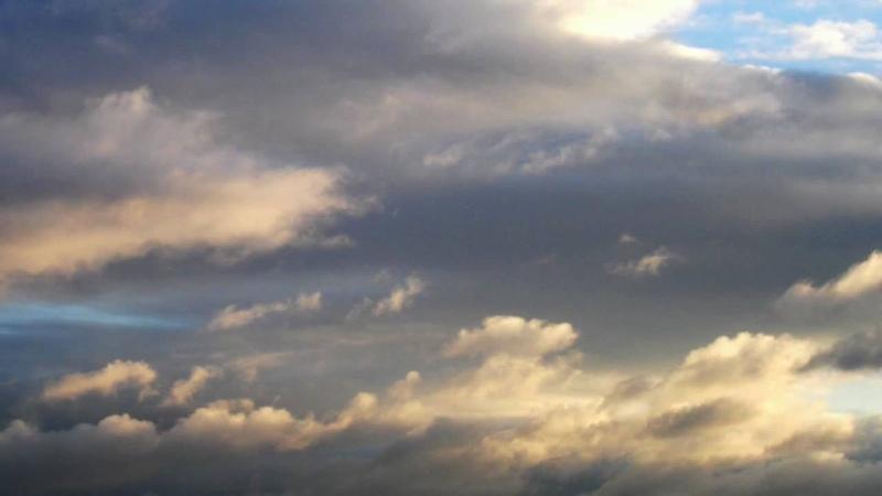 SIMON V - Cloudspotter (official video)