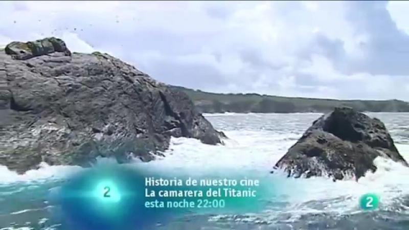 Ла-Корунья (Испания), город, в котором я живу / La Coruña (España), la ciudad donde yo vivo.