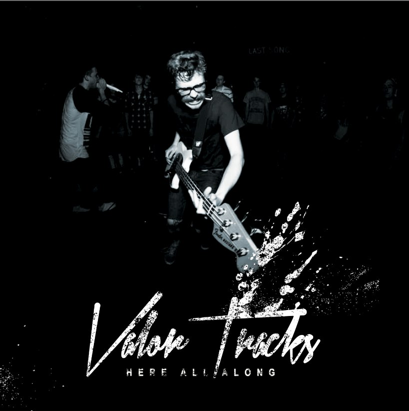 Valor Tracks - Here All Along [EP] (2012)